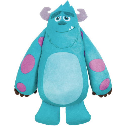 Monsters University - Shake & Scare Sulley