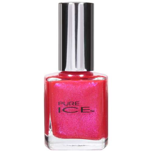 Pure Ice: 976 Tease Nail Polish, .5 Fl Oz