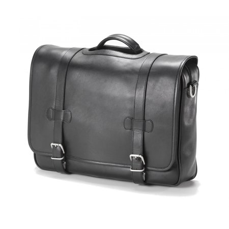 Clava Executive Porthole Flap Briefcase