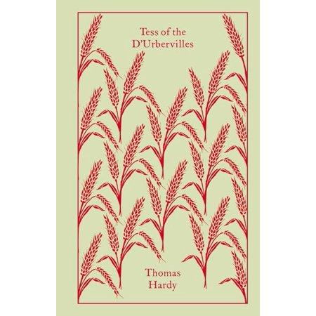 Penguin Classics: Tess of the d'Urbervilles (Hardcover)