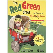 The Red Green Show: The Infantile Years Seasons 1991-1993 (Full Frame) by ACORN MEDIA