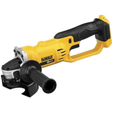 Dewalt 20 Volt Max Lithium Ion 4-1/2 In. Cut-Off Tool, Tool Only
