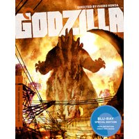 Deals on Criterion Blu-rays Sale: Godzilla 1954 Or Blob 1958 Blu-ray