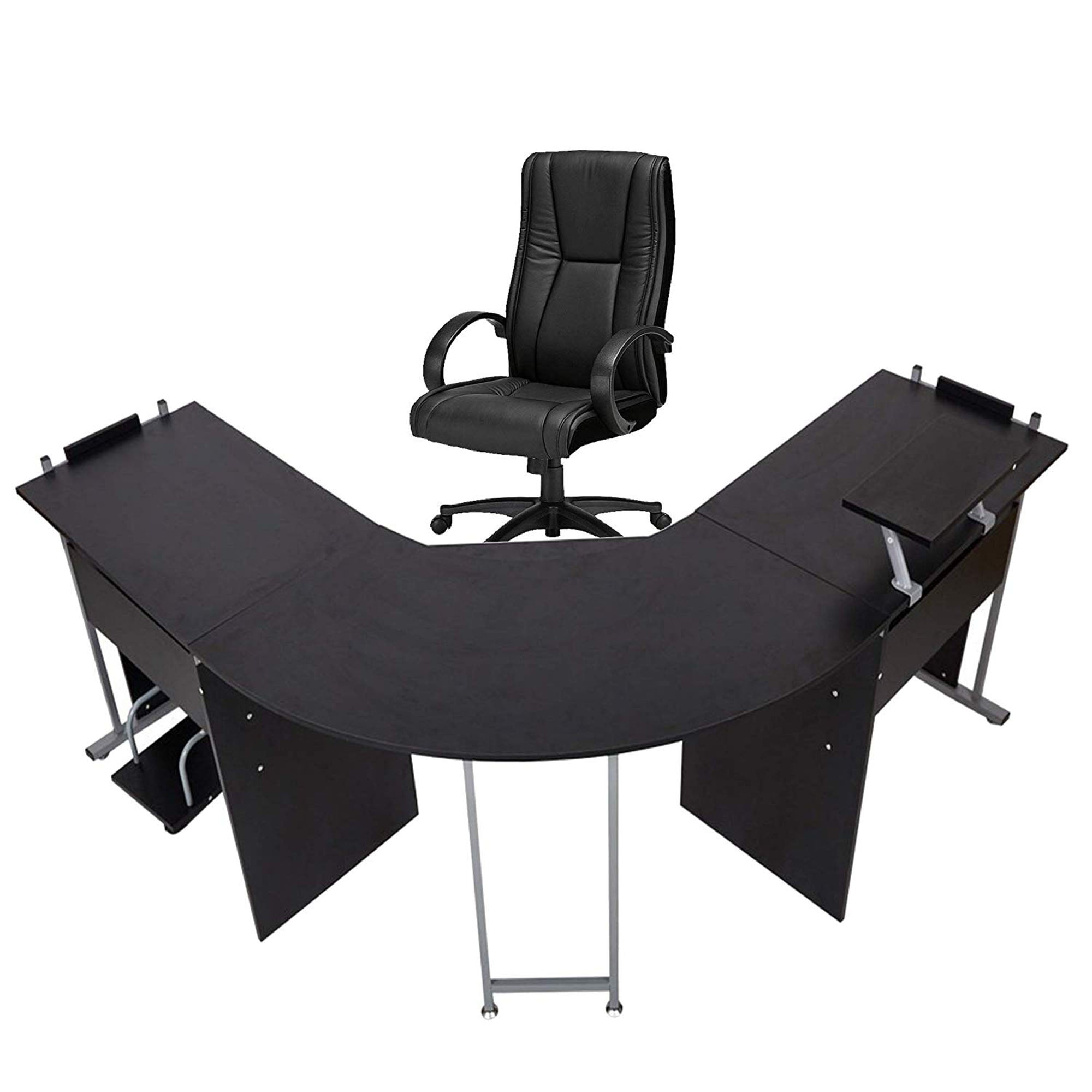 Karmas Product 71 L Shaped Gaming Desk