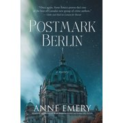 Collins-Burke Mystery: Postmark Berlin: A Mystery (Hardcover)