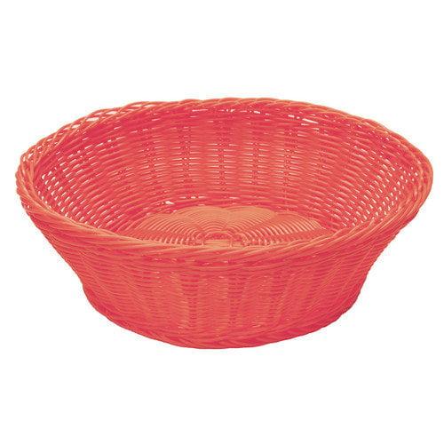 Tablecraft Round Handwoven Basket