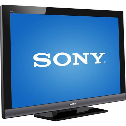 "Sony Bravia 46"" Class LCD 1080p 60Hz HDTV, KDL-46EX400"
