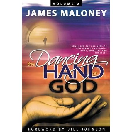 The Dancing Hand of God, Volume 2 - image 1 of 1