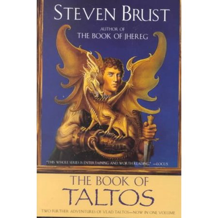 The Book of Taltos by