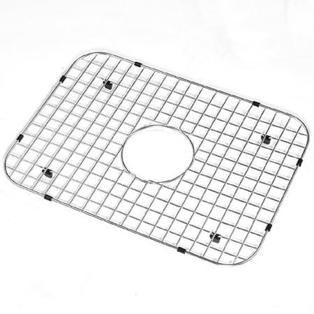 Houzer BG-2500 Wirecraft Kitchen Sink Bottom Grid, 18.5-Inch by