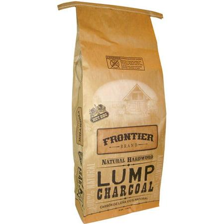 - Packaging Service Co Inc 195-333-302 20 Lb Hardwood Lump Charcoal