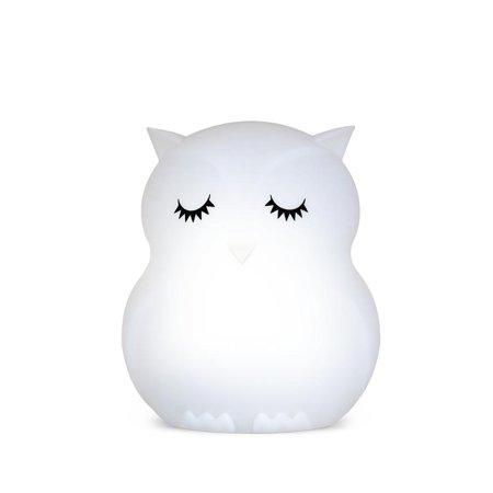 Kids Night Light - Owl (small)
