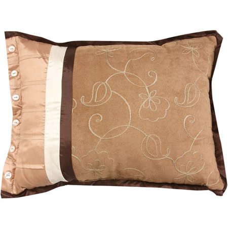 Better Homes And Gardens Langston Collection Oblong Decorative Extraordinary Better Homes And Gardens Langston Collection Oblong Decorative Pillow