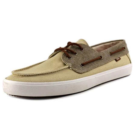 4f908c20e13 Vans - Vans Chauffeur (Washed Black) Men s Skate Shoes - Walmart.com