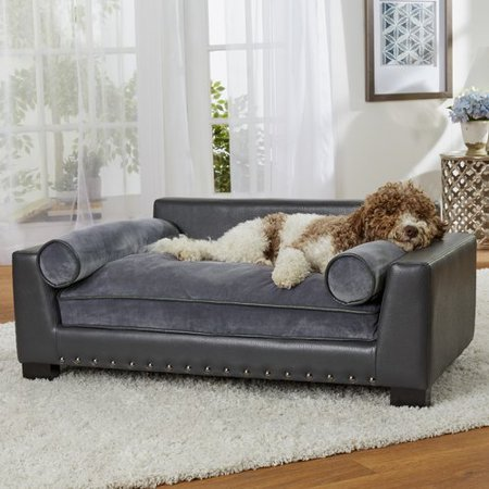 Tucker Murphy Pet Lovato Skylar Dog Sofa