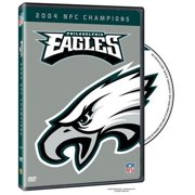 NFL Philadelphia Eagles 2004 NFC Champions by TIME WARNER