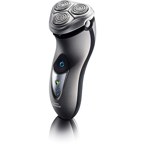 Designed for perfection, Philips Norelco series shavers feature three speed settings and bring you a comfortable dry shave or a refreshing wet shave. The series is built to deliver a comfortable shave, even on sensitive skin, while the series adjusts perfectly to the curves of your face.