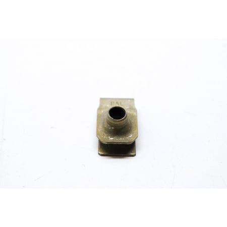 Arctic Cat 0623-757 1/4-20 Short Nut 0623-757 QTY 1