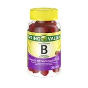 Spring Valley Vitamin B Complex, 70 Ct