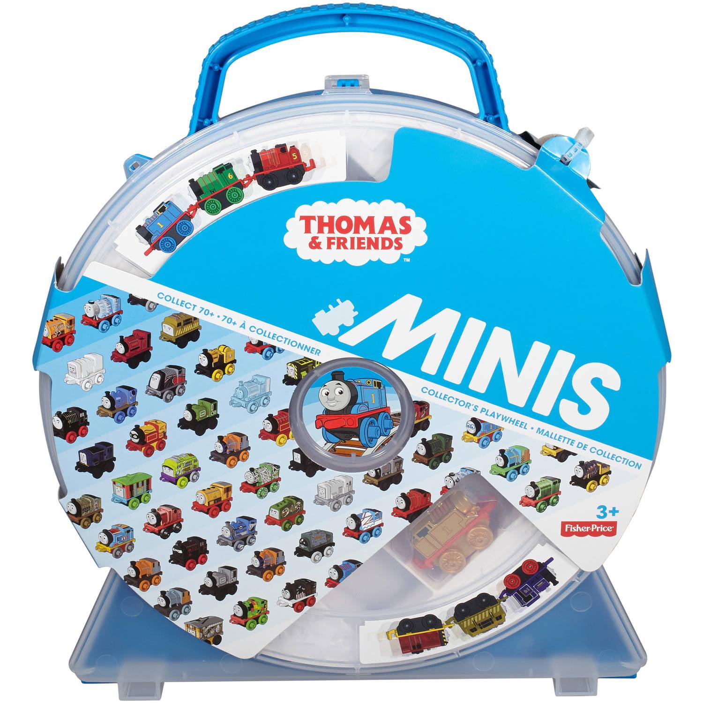 Thomas & Friends MINIS Collector\'s Playwheel - Walmart.com