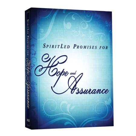 SpiritLed Promises for Hope and Assurance : Insights from Scripture from the New Modern English Version (Translation From Old English To Modern English)
