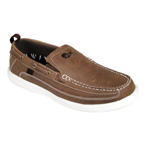 Mens Island Surf Co. Pier Slip-On