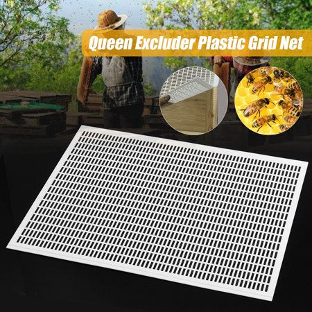- 20x16 Inch Queen Bee Excluder Wire Little Giant Farm Bee Queen Excluder Net And Ag QEPL Plastic Grid Net