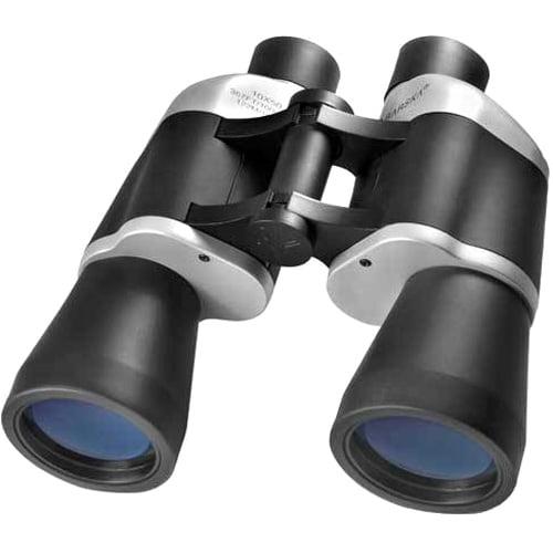 Barska Focus Free AB10306 10x50 Binocular 10x 50 mm Porro BK7 Armored by Barska