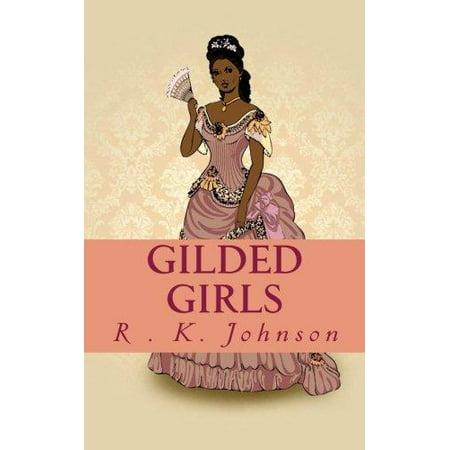 Gilded Girls - image 1 of 1