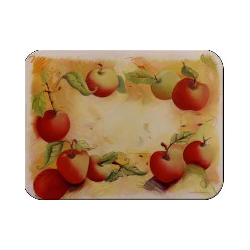McGowan Tuftop Apples Cutting Board
