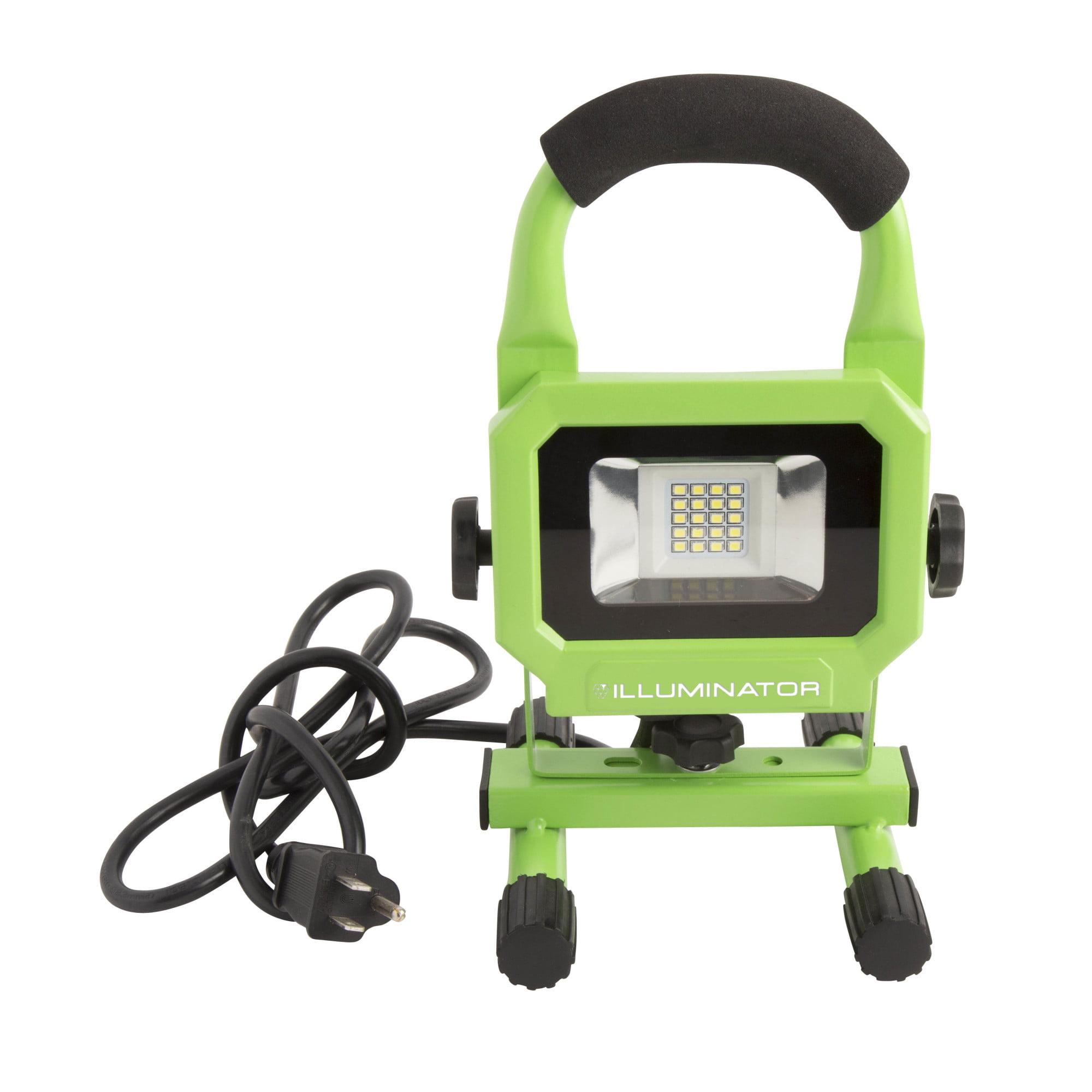 ILLUMINATOR 41915 1,000-Lumen LED Work Light