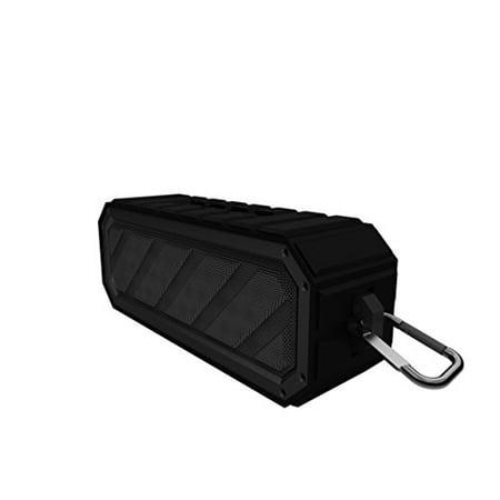 Sharper Image Bluetooth Waterproof Floating Speaker Walmartcom