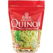 Eden Quinoa, Organic - imported, Andean, 16 Ounce (Pack of 3)