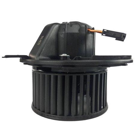 TOPAZ 64119227670 Blower Motor for BMW  E81 E87 E88 E90 E91 (Used Bmw Motor)