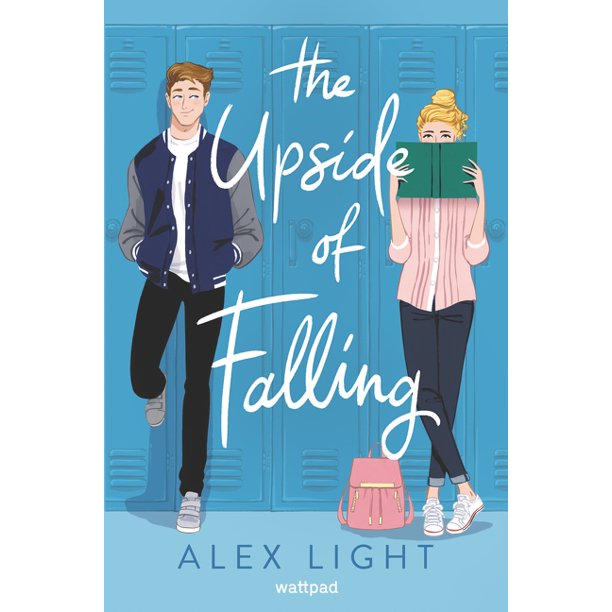The Upside of Falling (Hardcover)
