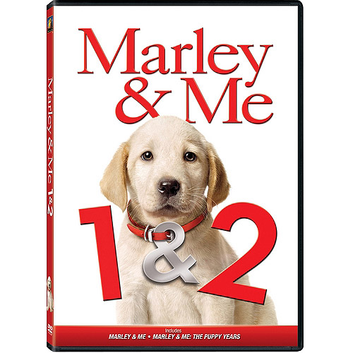 Marley & Me / Marley & Me: The Puppy Years (Widescreen)