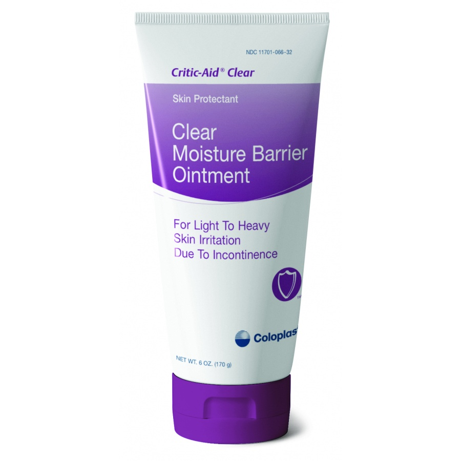Coloplast Critic-Aid Moisture Barrier Ointment  ''Clear, ...