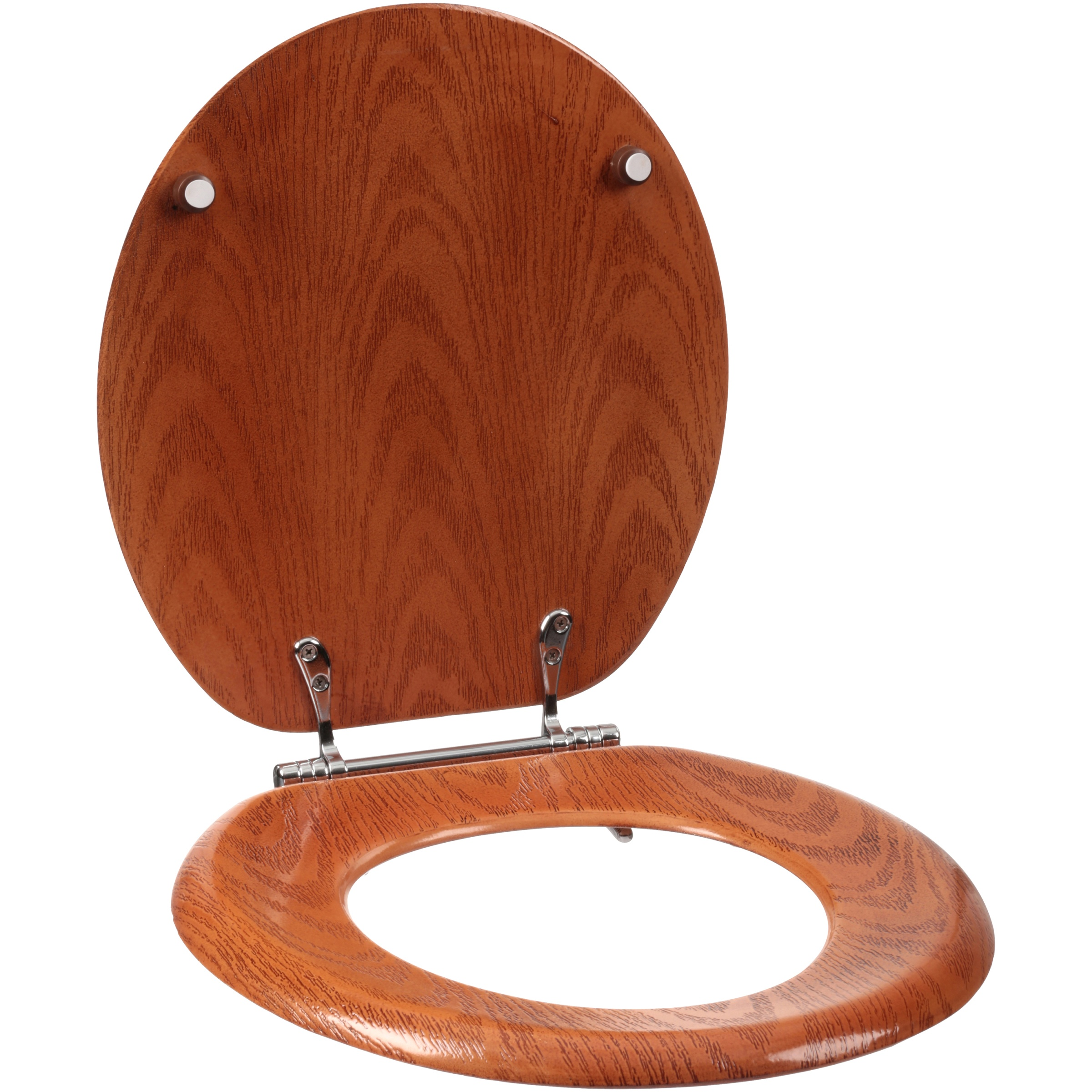Exquisite® Wood Toilet Seat Pack