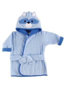 Woven Terry Animal Bathrobe (Baby Boys or Baby Girls Unisex)