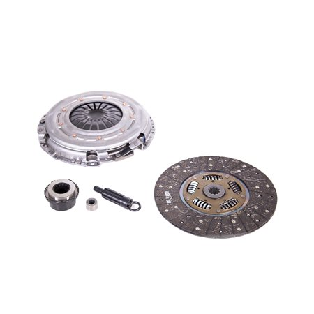 NEW OEM VALEO CLUTCH KIT FITS GMC CHEVROLET K1500 K2500 SUBURBAN 96-99 53022205
