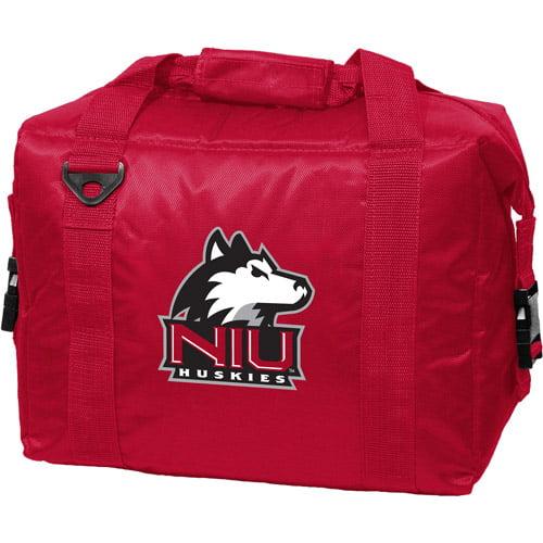"Logo Chair NCAA Northern Illinois 14"" x 6"" 12pk Cooler"