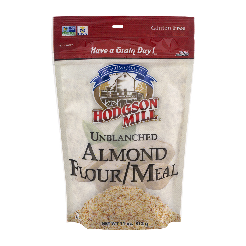 Hodgson Mill Unblanched Almond Flour/Meal, 11.0 OZ
