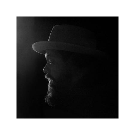 Mgk In A Suit (Nathaniel Rateliff & the Night Sweats - Tearing At The Seams -)