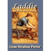 Laddie, A True Blue Story (Hardcover)