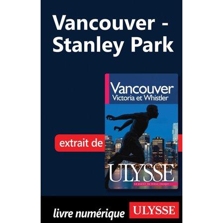 Vancouver - Stanley Park - eBook - Stanley Park Halloween