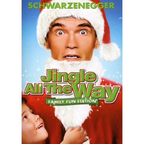Jingle All The Way: Family Fun Edition (Director's Cut) (Widescreen)