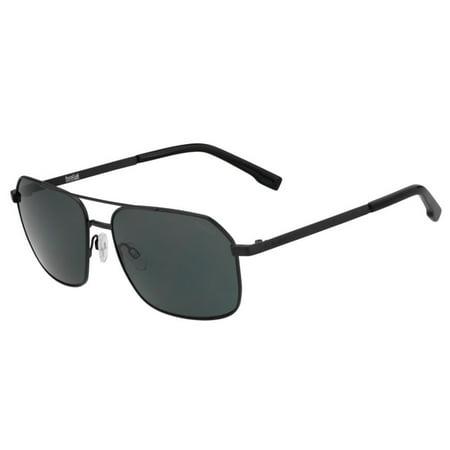 Bolle Navis TNS Rectangle Sunglasses (Matte -