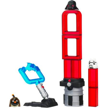 Lightsaber Battle Game (Angry Birds Star Wars Darth Vader's Lightsaber Battle)