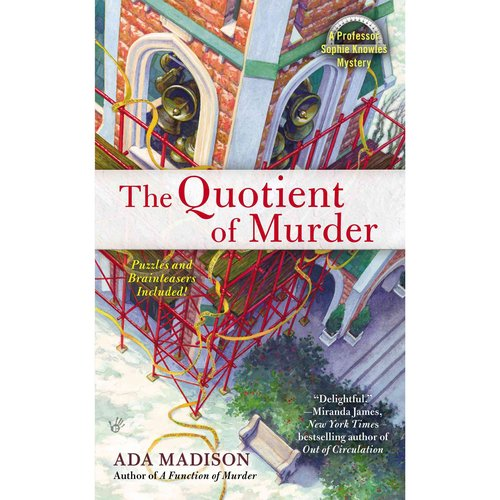 The Quotient of Murder