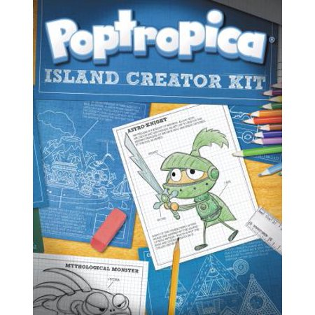 Island Creator Kit  Poptropica